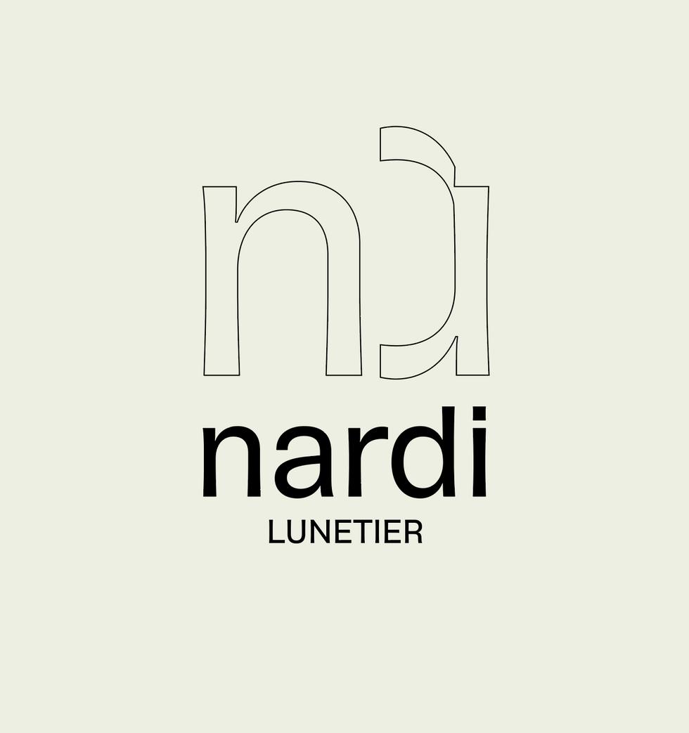 Nardi Lunetier, 2021 Brand identity  Industries: Design, Fashion, Luxury, Lifestyle
