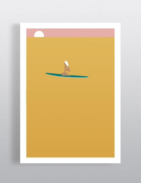 Ciel, postcard A6 CHF 3 CHF 20 (9 cards of your choice)