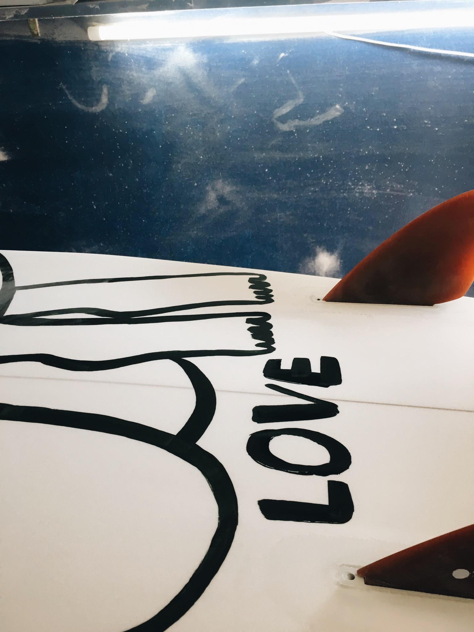 LOVE – LAB