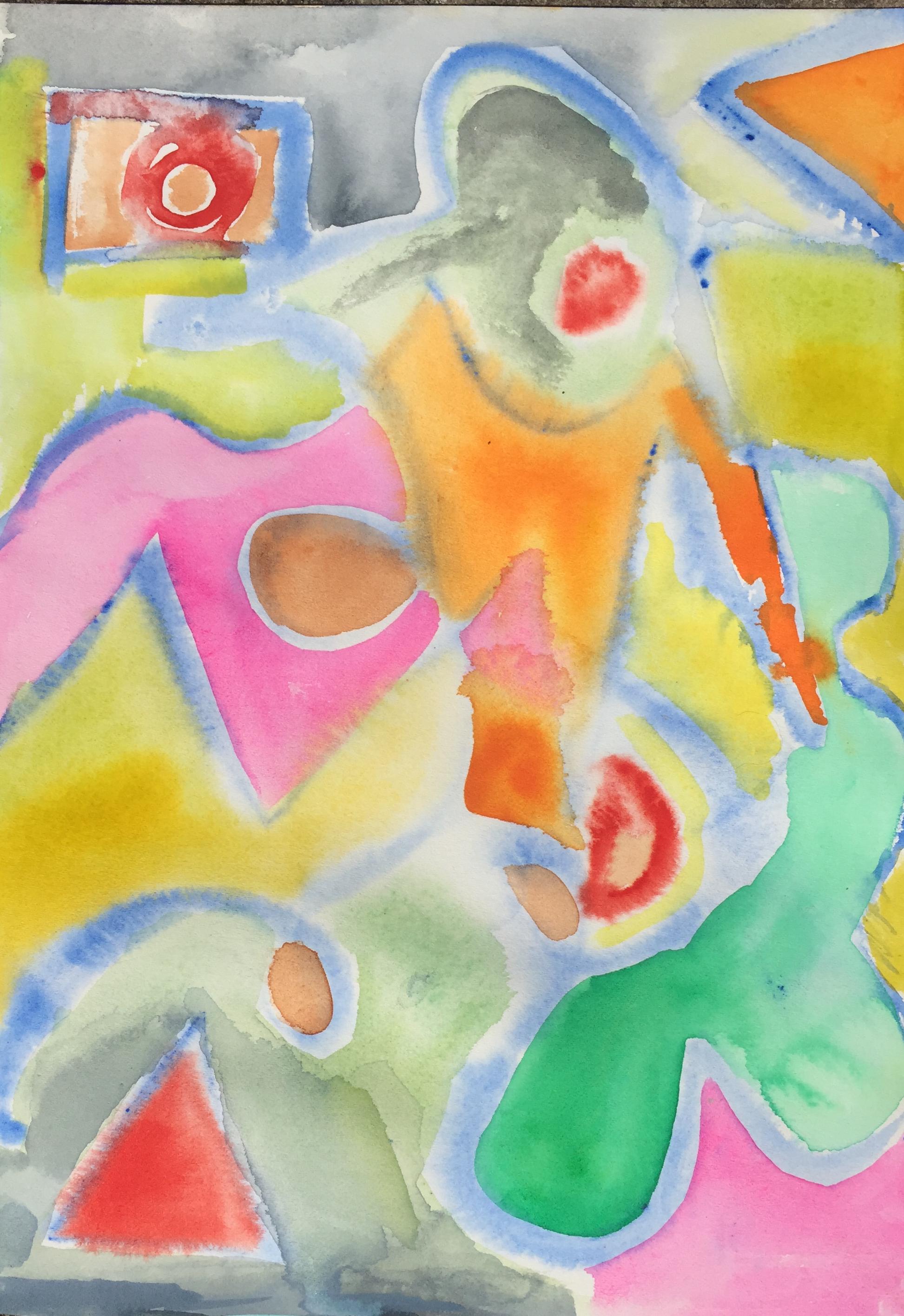 watercolor 84