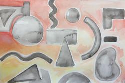 watercolor 70