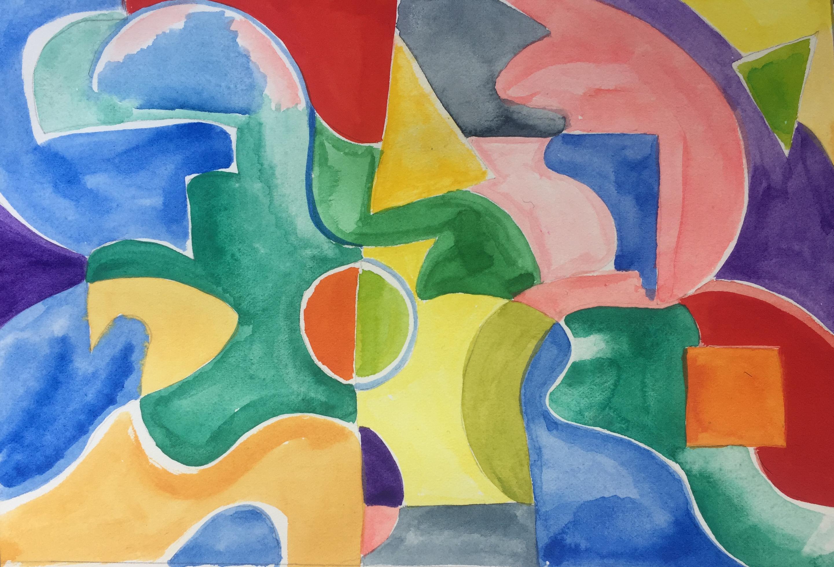 watercolor 60