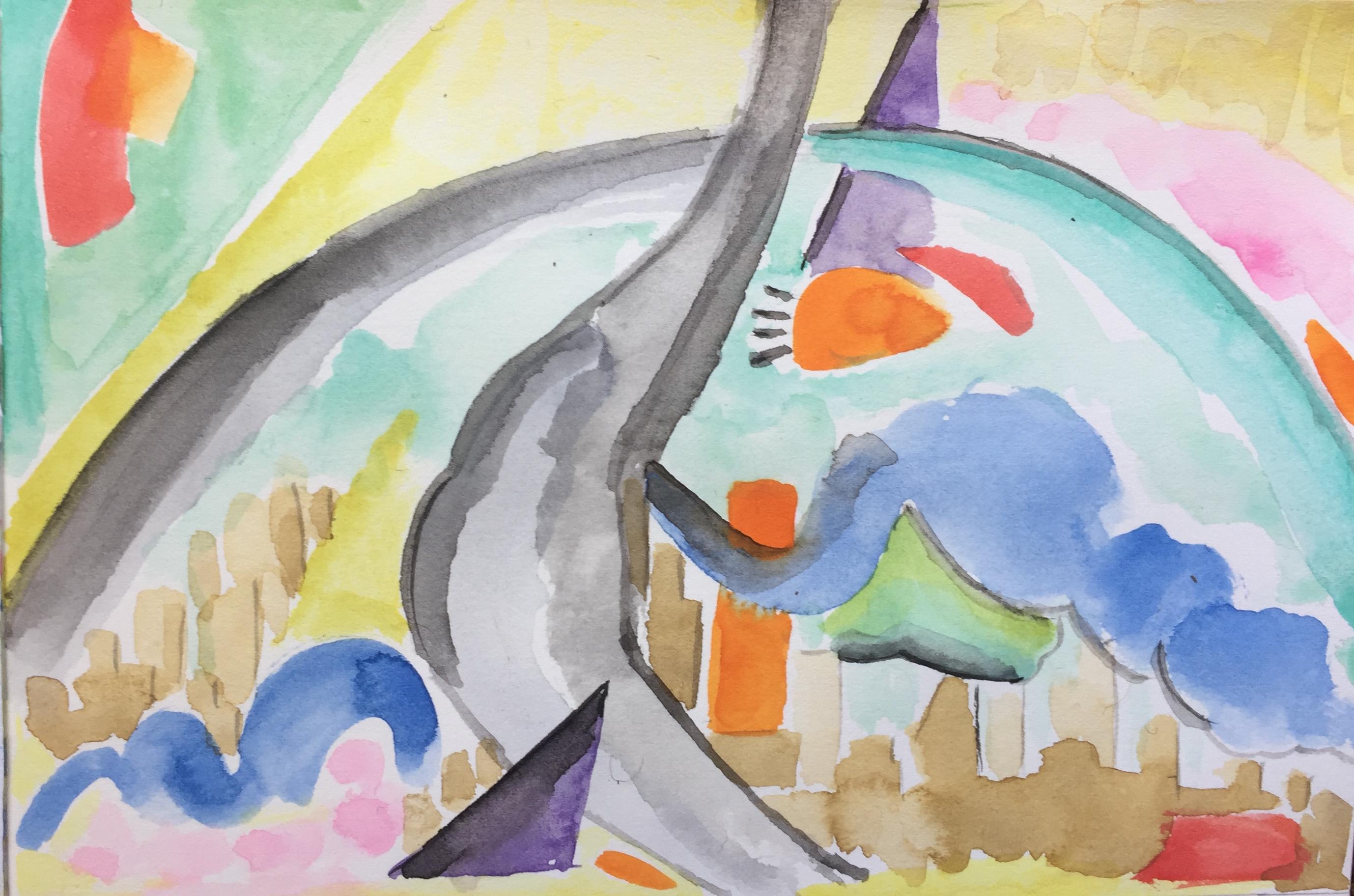 watercolor 65