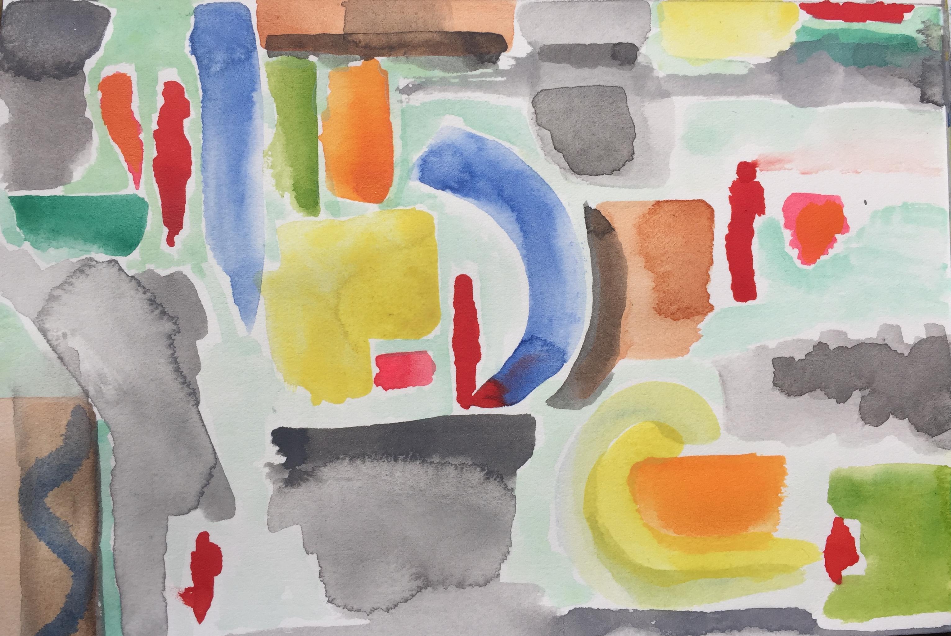 watercolor 66