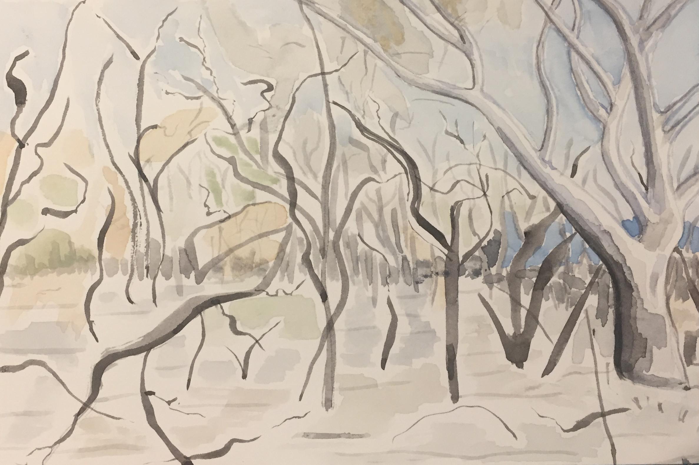 watercolor 33