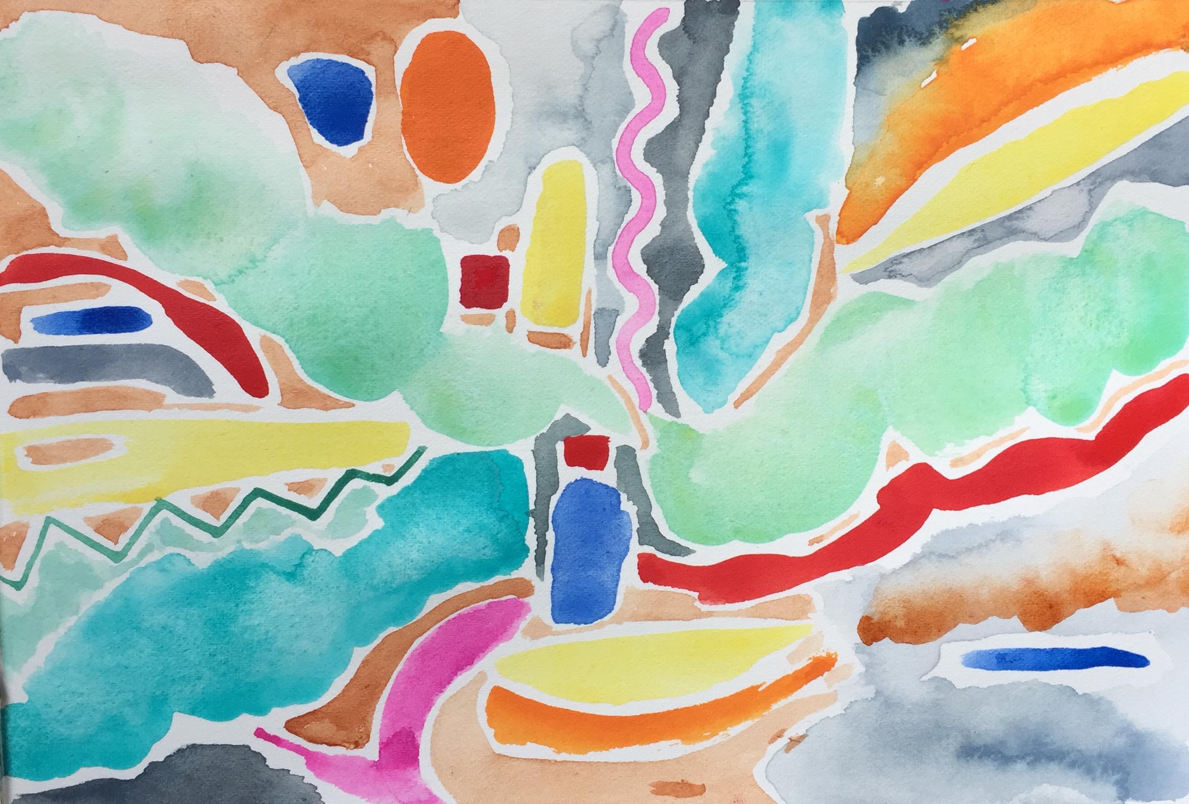 watercolor 75