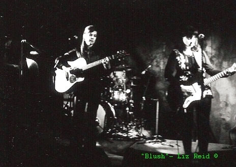 Blush@ The Cherry Tree 1995_ pic - (c)19