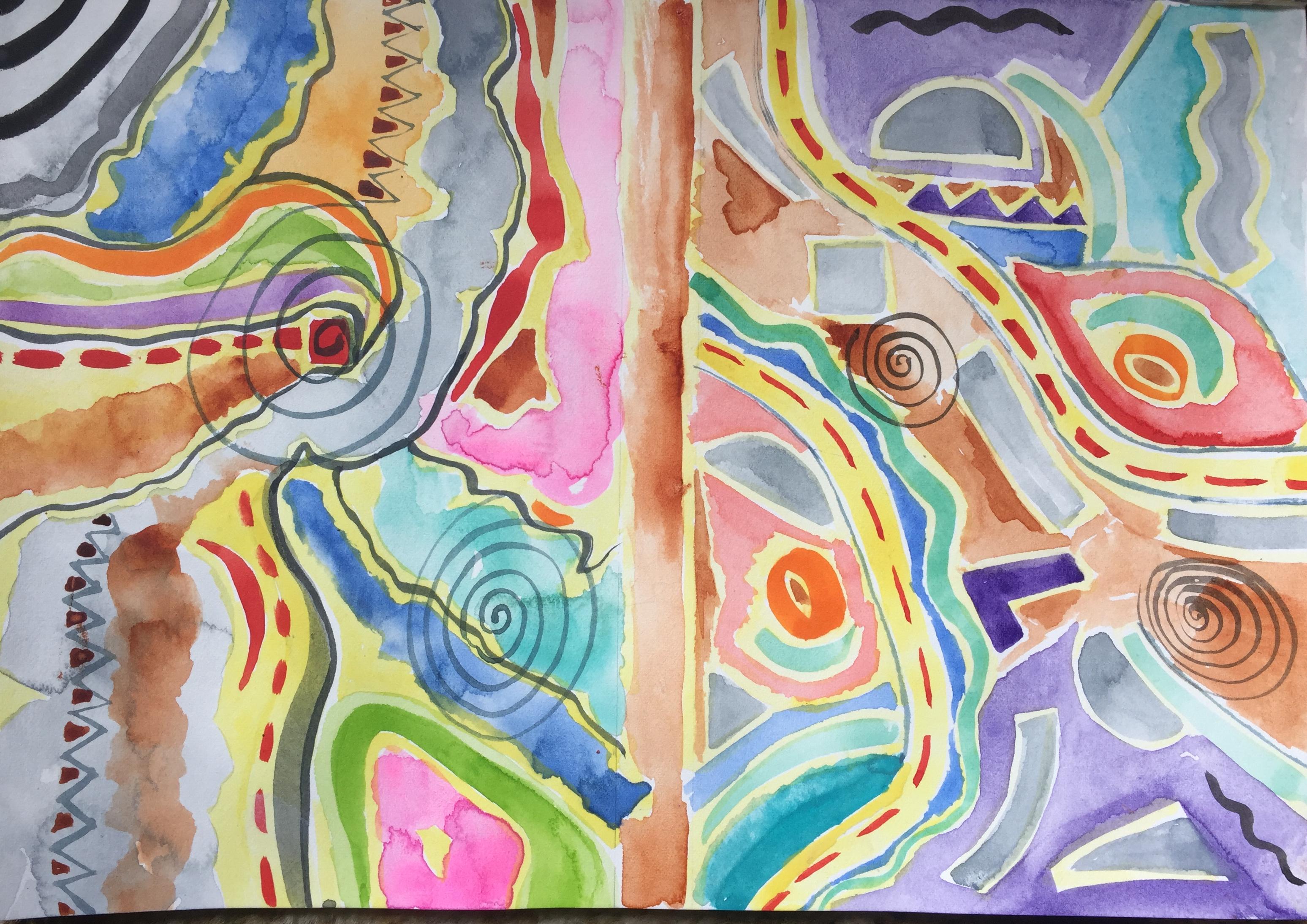 watercolor 79
