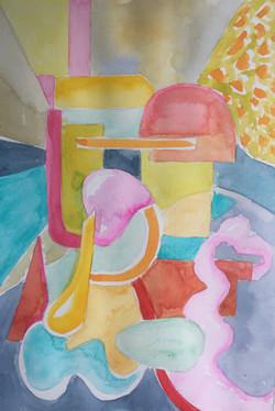 watercolor 50