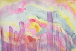 watercolor 96