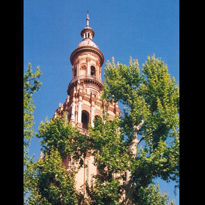 sevilletower