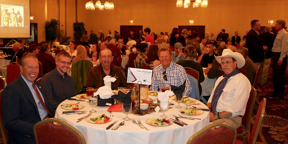 Natrona County Lincoln Day Dinner