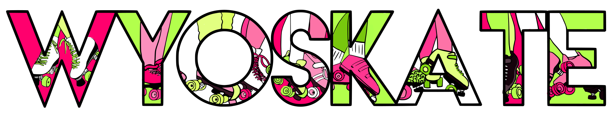 wyoskate logo color