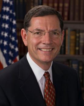 U.S. Senator John Barrasso