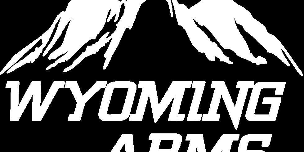 Prairie Dog Hunt sponsored by Wyoming Arms, LLC