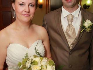 Mariage Vanessa et Emmanuel