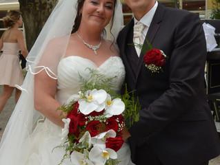 Mariage Alexia et Rémy