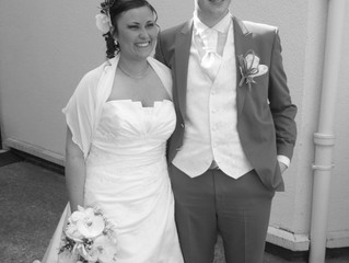 Mariage Sarah et Loïc
