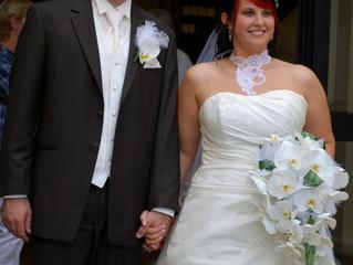 Mariage de Sophie et Julien