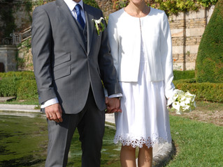 Mariage Marthe et Sébastien 1ère partie