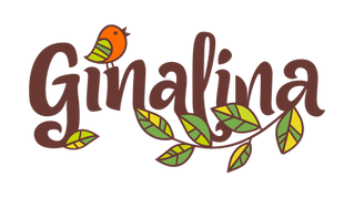 Ginalina Logo