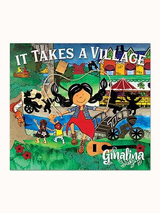 It Takes A Village – Digital Album