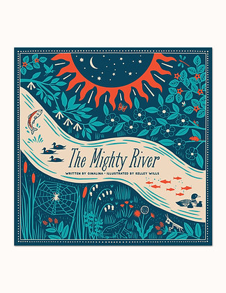 The Mighty River Book