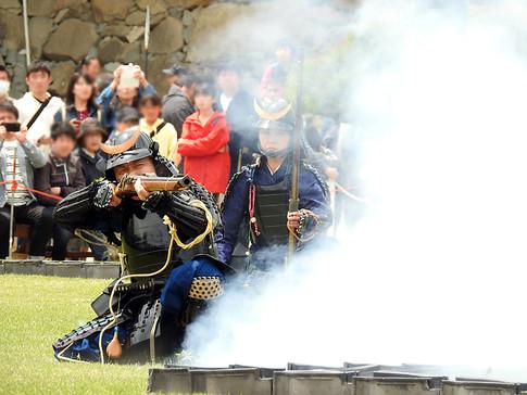 Samurai Akahanesan