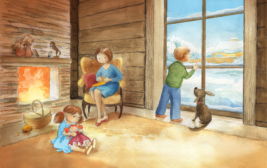 Good Tales to Share With Children!