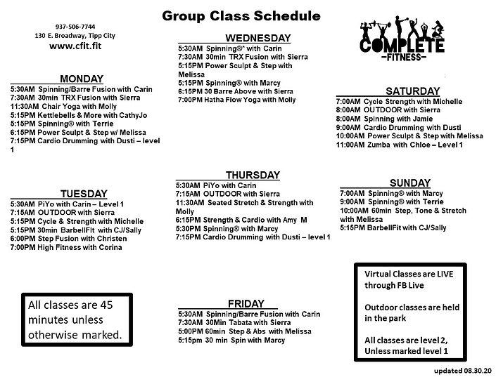 Class Schedule- 8.30.20  black & white.j