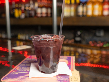 3 Drinks to Try in Nashville