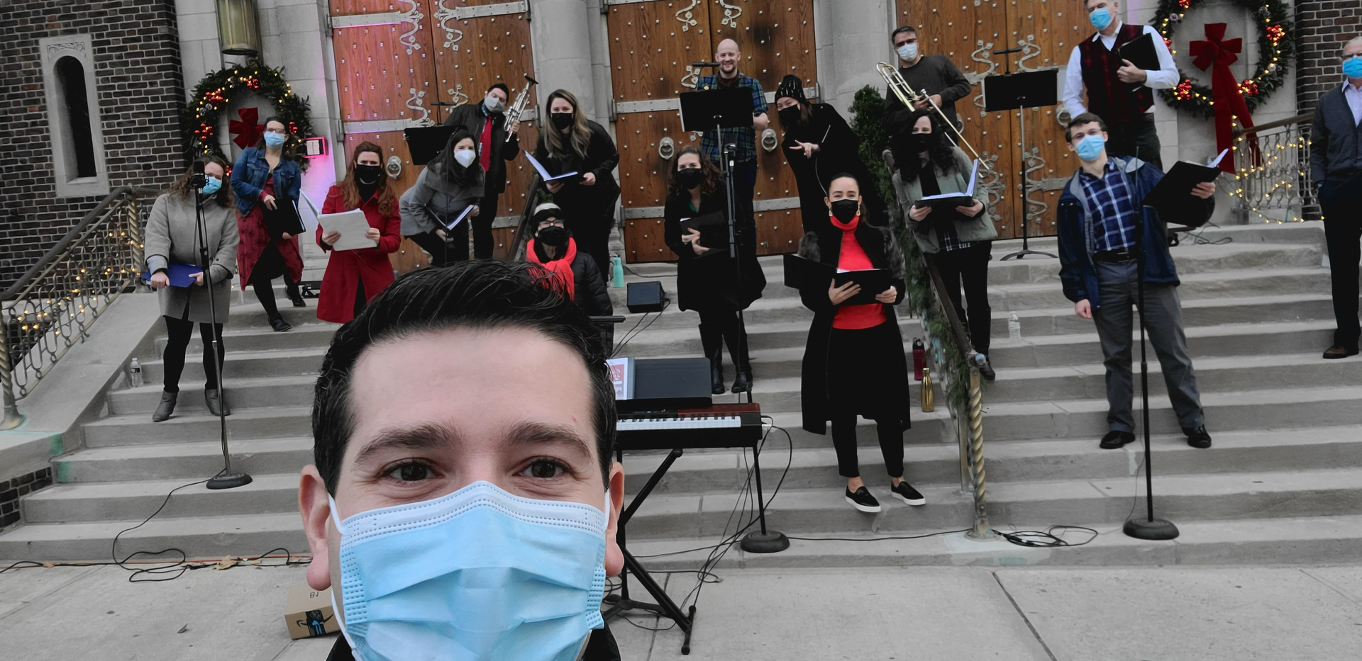 Selfie with the Choir.jpg