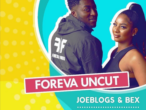 Finesse Foreva launch their newest radio show 'Foreva Uncut'