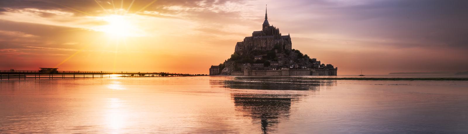 le-mont-saint-michel