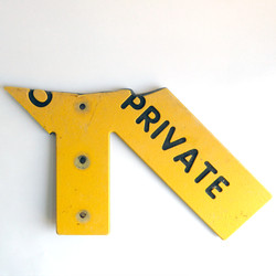 Danger Private