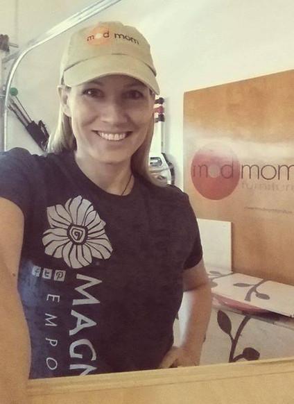 Mod Mom Loves Magnolia Emporium