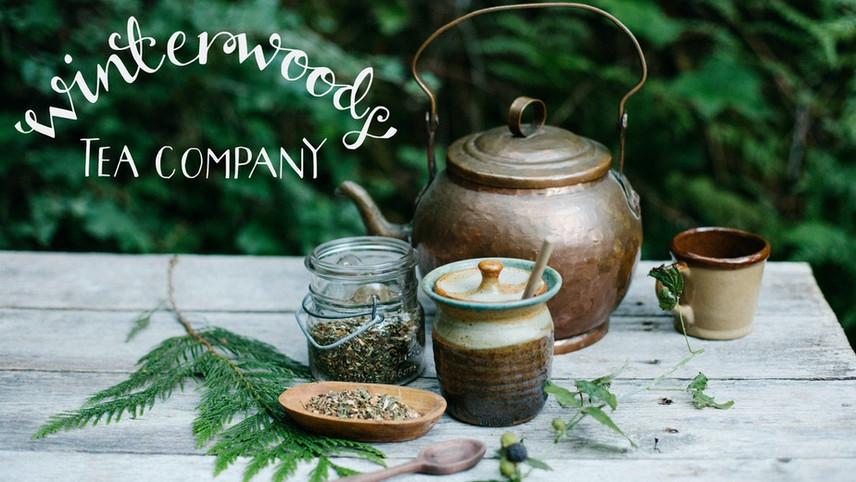 Winterwoods Tea
