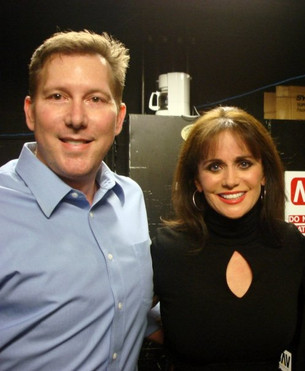 David L Cook and Louise Mandrell