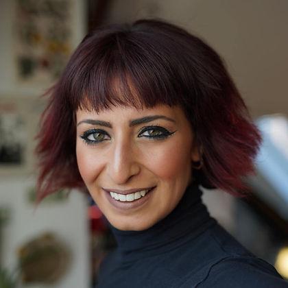Anna Mouchref