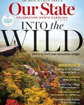 Our State Magazine features Magnolia Emporium
