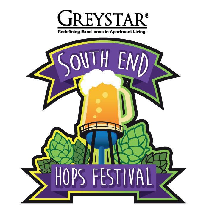 South End Hops Fest