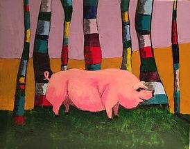 Art by Colette Dorais