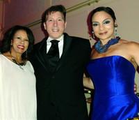David L Cook with Candi Staton and Jasmi