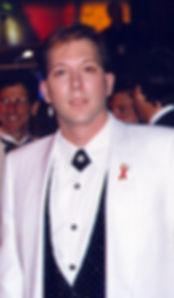 David L Cook at the Dove Awards