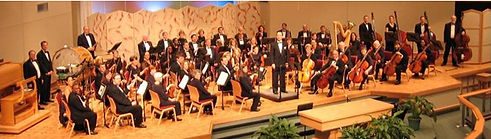 Charlotte Civic Orchestra David L Cook