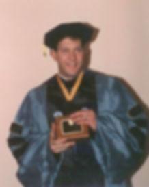 Dr David L Cook