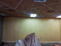 Ceiling Done