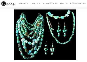 Magnolia Emporium Featured by Scoop Magazine