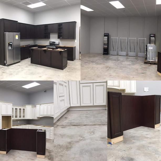 Kitchen Displays