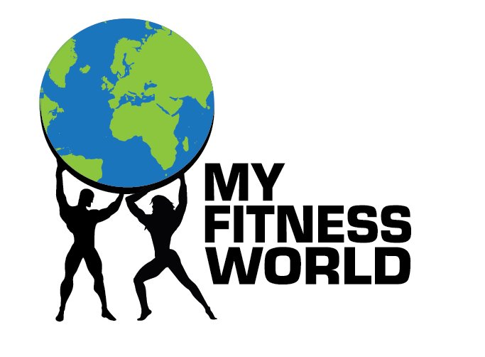 My fitness world
